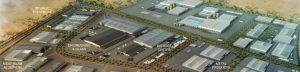 مجمعات الصناعات الصغيرة