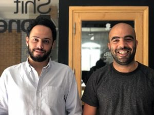 محمد فايز و عمر جلال IFix