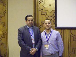 Ahmad Elkholy and Zaohra