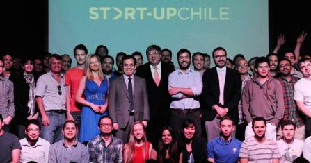 Chile Start Up