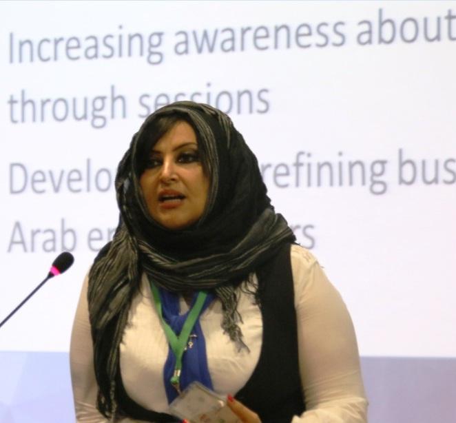 Dr Ghada Amer