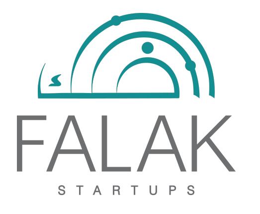 Falak Logo