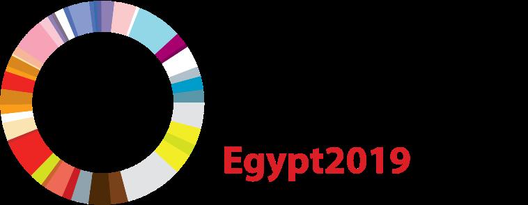 GEW2019 Logo