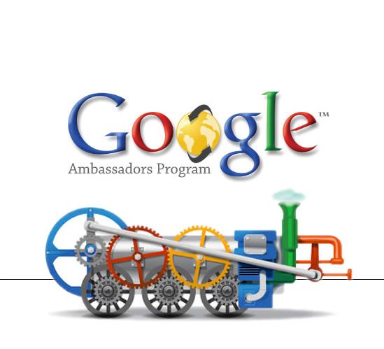 Google Ambasador