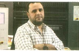 Hany Salam 2