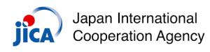 Jica Logo