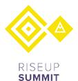 Riseup Summit Logo