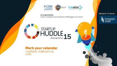 Startup Huddle Alex 15