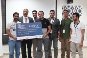 Suez_Hacthon-3-winner
